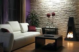 parement cuisine mur en salon mur en cuisine 5 d233co salon