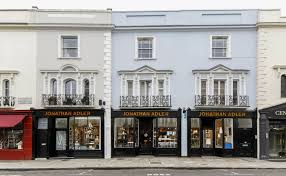 100 The Oak Westbourne Grove For The Love Of Notting Hill