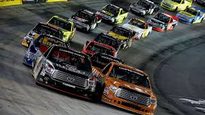100 Nascar Truck Race Results Camping World Series 2016