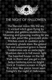 Best Halloween Books For Young Adults by Best 25 Halloween Poems Ideas On Pinterest Halloween Songs