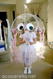 Diy Jellyfish Costume Tutorial 13 by Homemade Halloween Costume Ideas For Children Halloween Costumes