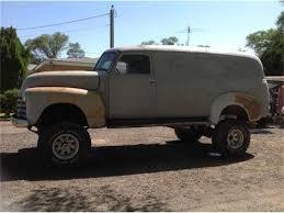 100 1949 Chevrolet Truck Panel For Sale ClassicCarscom CC1127665