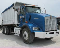 1999 Kenworth T800 Dump Truck | Item AN9051 | SOLD! June 26 ... 2005 Kenworth T800 Semi Truck Item Dc3793 Sold November 2017 Kenworth For Sale In Gray Louisiana Truckpapercom Truck Paper 1999 Youtube Used 2015 W900l 86studio Tandem Axle Sleeper For Sale In The Best Resource Volvo 780 California Used In Texasporter Sales Triaxle Alinum Dump Truck 11565 2018