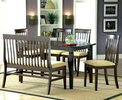 Black Dining Table With Bench Corner Set Cheap Kitchen Tables Seating Lovely Sets