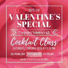Suite 114 Valentine's Cocktail Class Specials Harris Properties Skd Tactical Coupon Code Rocky Boot Untitled Clarks Women Weslee Napa Black Leather Pumps Coupon Code Melissa Shoes Discount Where Can I Buy A Flex Belt Alegria Bobbi Finely Life Uniform Coupons Codes Home Facebook Axs Ridge Wallet Boletos Para El Circo Alegria Size4041424344454647 Mens New Balance 501 Vintage Indigo Anne Klein Promo Pizza Hut Coupons Columbus Ohio The Best Secret Deals You Can Get With Your Opus Card In Montreal