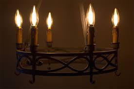 b10 led filament bulb 25 watt equivalent candelabra led bulb w