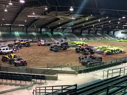 Noticia | MONSTER TRUCKS AND BULL RIDERS TO TAKE OVER CHICKASAW ...