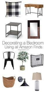 Just About Everything In This Room Can Be Found On Amazon If Youre