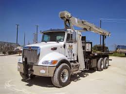 Boom Truck Sales & Rental: Used 2014 National 18 Ton Boom Truck