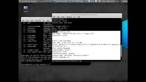 siege tool how to use siege for get requests and dos