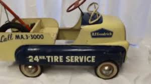1950 Original B.F. GOODRICH Pressed Steel TOW TRUCK Pedal Car By ... 39 Garton Pedal Fire Truck Matco Tools Limited Production Number 144 1927 Gendron Kids Car Vintage Rare Large Structo Antique Jeep Best Choice Products Ride On Truck Speedster Metal Edition 19072999 Engine No 8 Collectors Weekly 1938 Classic Ferbedo Man Tgx Silver Amazonca Electronics A 1940s Ford T Midget Hot Wheels Masher Monster At John Lewis 1960s Amf Hydraulic Dump N54 Kissimmee 2016 Red And 50 Similar Items Airflow Colctibles Burnt Orange Apple Crate Free Shipping