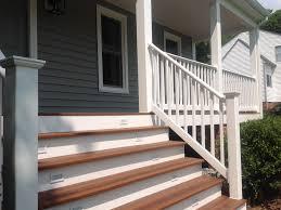 Front Steps Design Ideas best home front steps design images