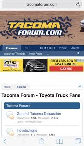 What Ads Do You See? | Tacoma Forum - Toyota Truck Fans 2nd Gen Bumper Build Tacoma Forum Toyota Truck Fans Official Flatbed Thread Page 10 Pirate4x4com 4x4 And For Sale 1985 Pickup Solid Axle Efi 22re 4wd Httpwwwpire4x4comfomtoyotatck4runner98472official First Decent Look At 2016 Nation Car Or17trds 2017 Dclb Offroad Fightmans 4runner Largest Trade In Time List Future 5th T4r Picture Gallery 356 2019 Toyota Unique Ta A Diesel Forum Auto Cars Blog