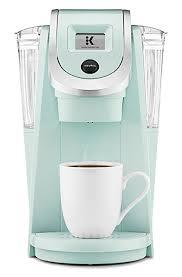 Keurig K250 Single Serve Programmable Coffee Maker Oasis