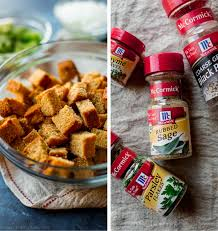 Mccormick Pumpkin Pie Spice Nutrition Facts by Make Ahead Cornbread Stuffing Sallys Baking Addiction
