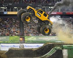 100 Monster Trucks Nashville BroDozer Wiki FANDOM Powered By Wikia