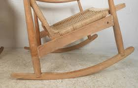 Pair Of Vintage Rope Seat Rocking Chairs Chairrestoration Hashtag On Twitter Antique Rocking Chair Seat Replacement And Painted Finish Weave Seats With Paracord 8 Steps With Pictures Chair Thana Victorian Balloon Back Cane Antiques Atlas Hans Wegner Style Rope New 112 Dollhouse Miniature Fniture White Wooden Low Side Woven Seat Back Restoration Products Supplies Know Your Leg Styles Two Vintage Chairs Stock Image Image Of Objects 57683241