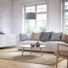 b k licht led pendelleuchte e27 hängeleuchte led hängele stoff textil lenschirm deckenle esstisch wohnzimmer e27 grau