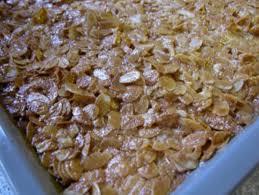 blechkuchen mandel blitz kuchen