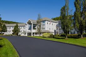 100 Kensington Place The Village At Assisted Living In CT