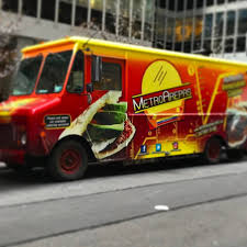 Metroarepas NYC - New York Food Trucks - Roaming Hunger