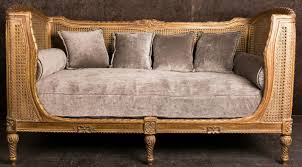 casa padrino luxury baroque sofa with cushions brown taupe 187 x 89 x h 103 cm handmade sofa in antique style living room furniture