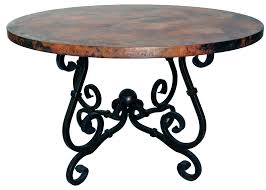 100 Small Wrought Iron Table And Chairs Smart Dining Room Furniture Curved Pedestal Counter Plank