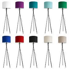 Ikea Alang Table Lamp With Grey Shade by Floor Lamp Shades Ebay