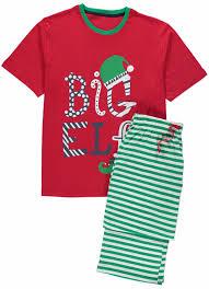 Slimline Christmas Tree Asda by 7 Christmas Pyjama Sets That You U0027ll Want To Wear All Day
