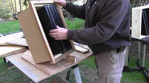 DIY Honey Bee Swarm Bait Hive Trap Part 1 - YouTube Top Bar Langstroth Beehive By Eco Bee Box Eco Bee Box Modern Hive Journal Help And Advice For Bkeepers How To Bait Grandmabs Notes Epic Top Bar Beehive Swarm Trap Youtube The Easiest Way To Catch A Vlog 90 Apr Bees Haing Off Of My Bkeeping Mn Warre Hive Inspection Post Ant Problem Third Package Success Kit Swarm Trapbait Lure Tri Gable Lea Category Hives Honey Complete