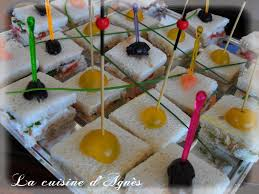 la cuisine d astonishing mini sandwiches u la cuisine d agnesla agnes pict