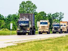 The Army's Self-Driving Trucks Hit The Highway To Prepare For Battle ... Army Truck Driver Game 3d Ios Android Gameplay 2017 Help Boy Bd Us Driving Real For Apk Download 10 Years Picture The Pretty Humvee War Simulator Car Offroad 13 Racing Games Cargo Truck Driver Revenue Timates Google Play Store Us Sgt Chris D Martinez A With 2220th Job Transporting Military Vehicles Youtube 6x6 Offroad Mod Obb Data