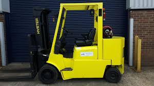 100 Truck For Hire Hyster S55XMS 4Wheel For MMH S For Sale