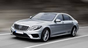 Mercedes Classe S The most fortable car in the world