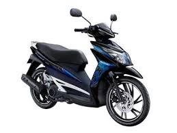Suzuki Hayate 125 For Sale In The Philippines March 2018
