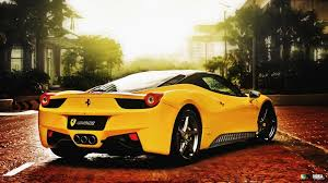 Backgrounds Ferrari Hd With Cars Wallpaper Free Download For
