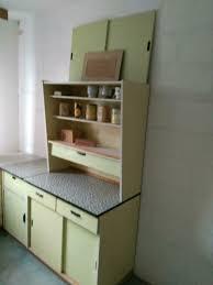 küche 60 er jahre vintage