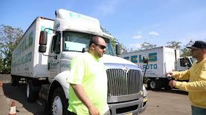 100 Truck Driving School Houston CDL Training