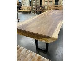 massivholztisch esszimmer esstische aus massivholz