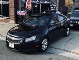Top Used Cars For Sale In Chicago, IL, Savings From $3,169