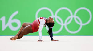 Simone Biles Floor Routine by U S Women U0027s Gymnastics Team Wins Gold At Summer Olympics Ny