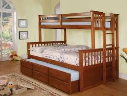 futon bunk bed with mattress included