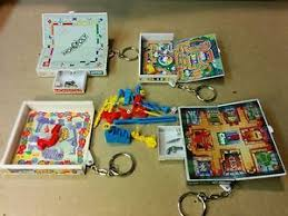 Buy 1998 1999 The Game Of LIFE Clue Mouse Trap Monopoly Keychain Board In Cheap Price On Alibaba