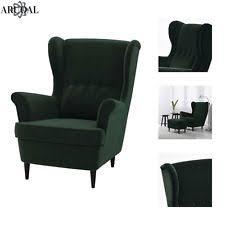 ikea armchairs ebay