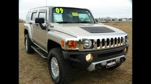 100 Hummer H3 Truck For Sale Used Car For Maryland 2009 4WD