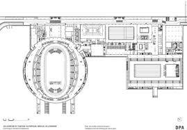 Olympic Swimming Pool Floor
