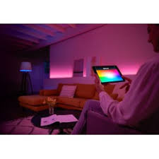 philips hue ambiance white color lightstrip plus erweiterungs set led 1 flammig farbwechsler