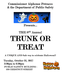Livingston High Halloween Party 2014 by Celebrate Halloween At Nutley Public Safety U0027s Trunk Or Treat