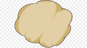 Peanut Butter And Jelly Sandwich Croissant Kneading Dough Clip Art