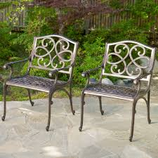 Agio Patio Furniture Touch Up Paint by Fresh All Aluminum Patio Furniture 3455